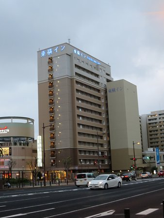 Toyoko Inn Sasebo ekimae