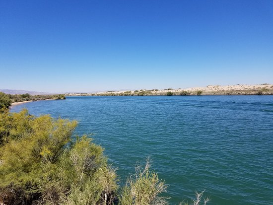 Needles, CA: Colorado River