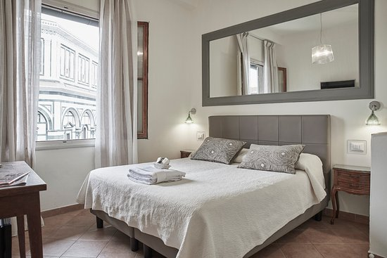 SOGGIORNO BATTISTERO - Updated 2019 Prices & B&B Reviews (Florence ...