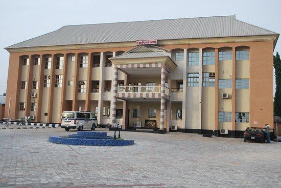 The Focus Hotel & Resort