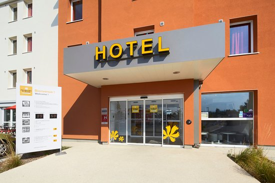 Hotel Premiere Classe Valence Nord