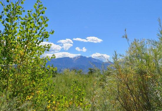 Santa Ana Pueblo, Nuevo Mexico: photo1.jpg