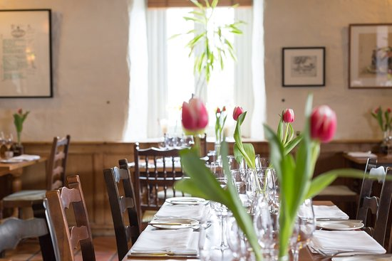 Kota Restaurant: inside restaurant