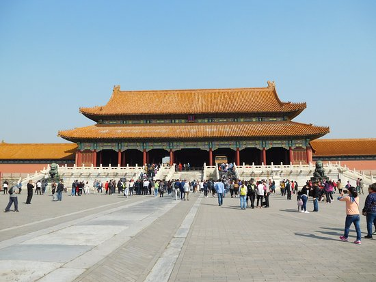 China Educational Tour