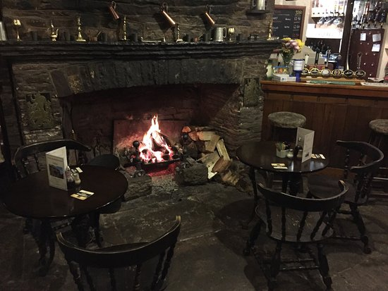 Skirrid Mountain Inn: photo0.jpg