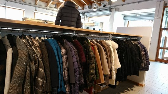 HERNO Outlet (Lesa, Italy): Top Tips Before You Go (with Photos ...