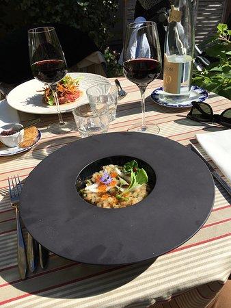 Restaurant Clair de Plume Gastronomique : photo0.jpg