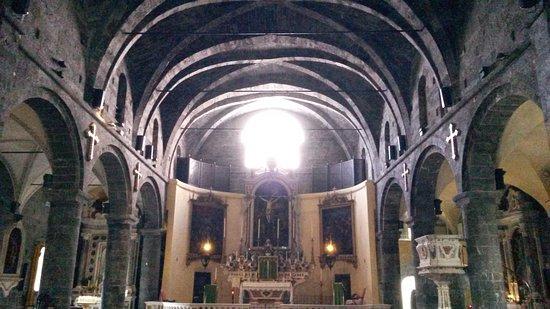 Parrocchia San Giovanni Evangelista di Pré