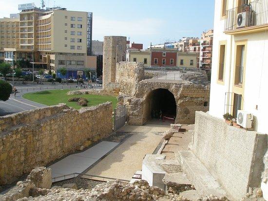 Circ Roma: Circo romano de Tarragona