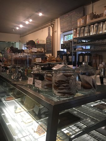 ‪Haven Cafe & Bakery‬