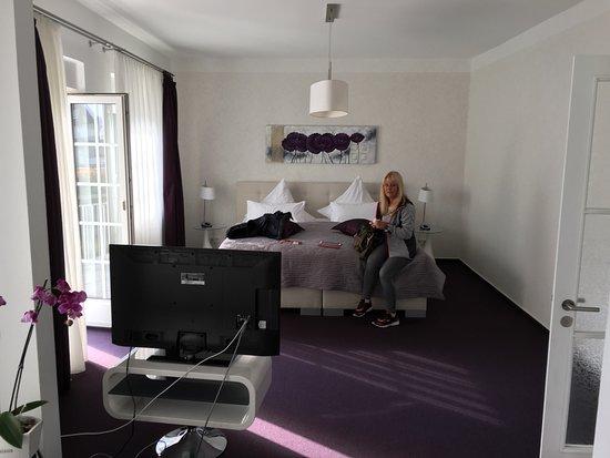 Sinzig, Tyskland: Wellness Suite