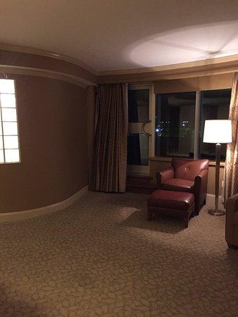 The Hotel at Turning Stone Resort: photo1.jpg