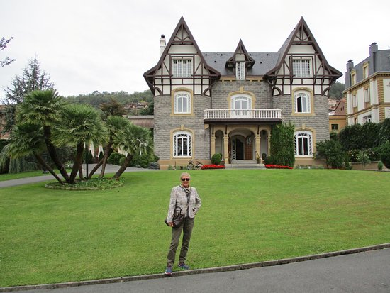 Hotel Villa Soro Photo
