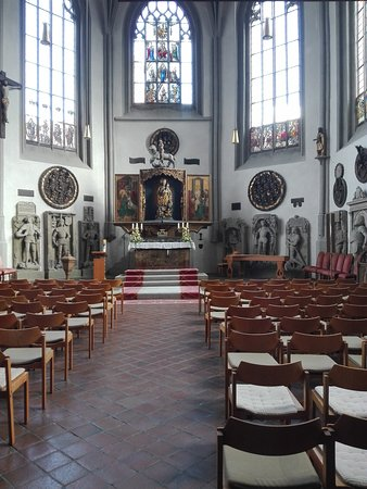 Kirche Sankt Gumbertus: IMG_20161010_151606_large.jpg