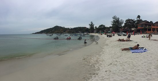 Haad Yuan Beach : photo5.jpg