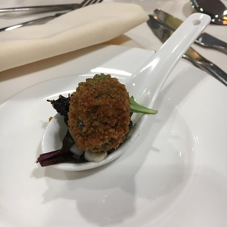 The Grove Restaurant Image