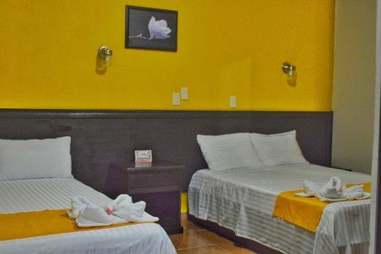 Hotel Chiapas Inn