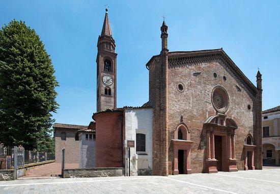 Chiesa di San Bassiano Vescovo