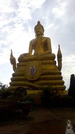 Chalong, Tayland: Phuket Big Buddha