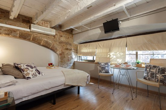 AinB Picasso Corders Apartments Barcelona