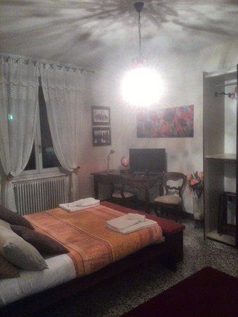 B&B Guerrazzi: Room 2