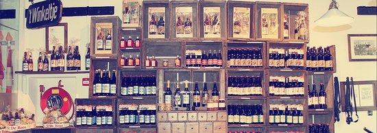Hilvarenbeek, Países Bajos: De winkel