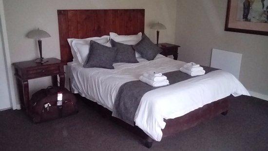 Piet Retief, Νότια Αφρική: Room 2