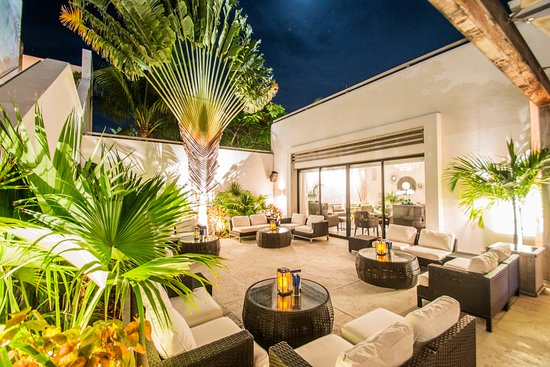 Photo of Seafood Restaurant Stelle at Gansevoort Turks + Caicos Islands, Lower Bight Road, Providenciales TKCA 1ZZ, Turks and Caicos Islands