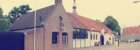 Hilvarenbeek, Países Bajos: Bierbrouwerij De Roos