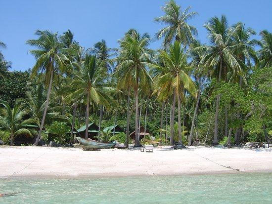 Ao Thian Ok: Si ce n'est pas le paradis, cela y ressemble bien....