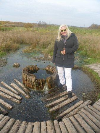 Solikamsk, Rusia: ЛЮДМИЛИНСКАЯ СОЛЯНАЯ СКВАЖИНА