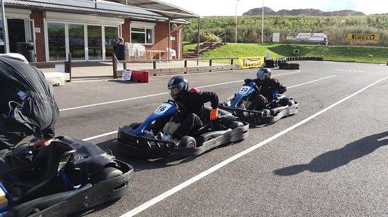 Foto de Thruxton Motorsport Centre