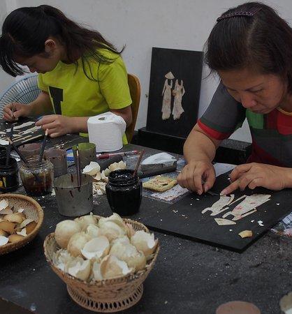 Thu Huong Lacquer Arts