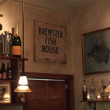Brewster Fish House: photo0.jpg