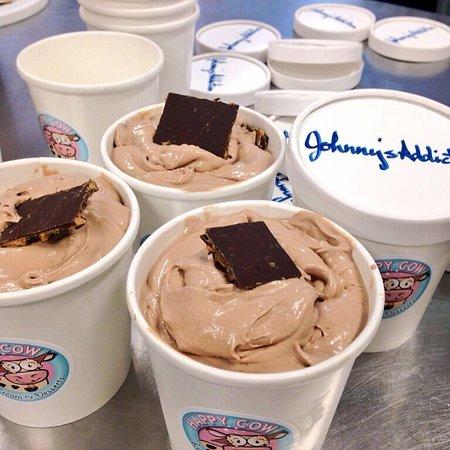 Happy Cow Ice Cream and Desserts