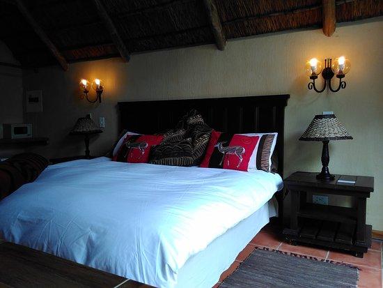 Eastern Cape, Sudáfrica: King Size Room