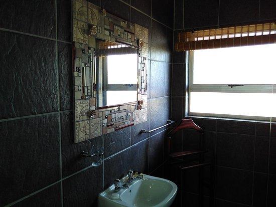 Eastern Cape, Sudáfrica: En suite Bathroom with shower