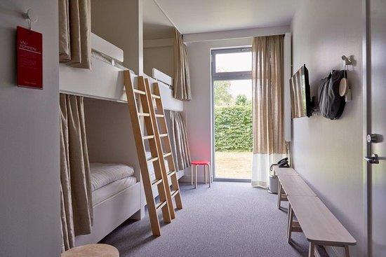 Almhult, İsveç: Family Room