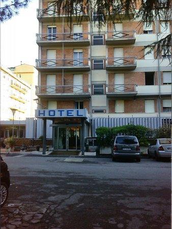 Hotel Franchi Florence Italy