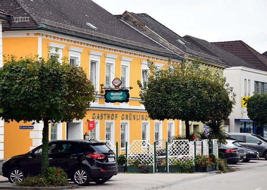 Gasthof Grunling