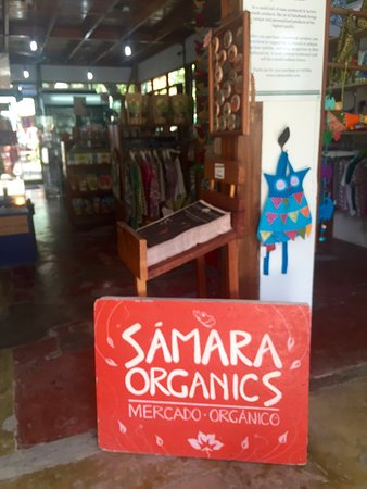 Samara Organics Mercado Organico : photo0.jpg