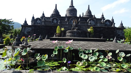 Anturan, Indonesia: Bali Vespa Tour - Day Tours