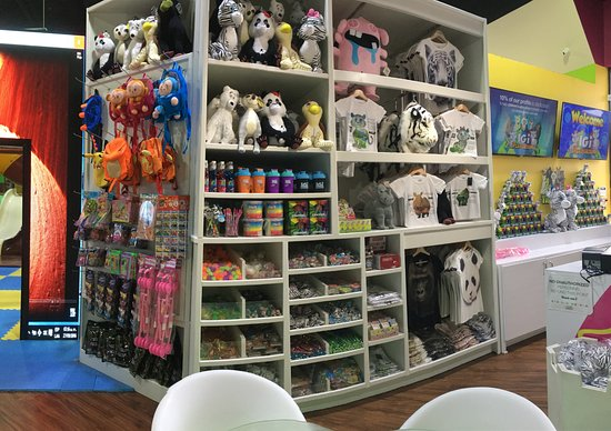 The Woodlands, TX: IGI Treasures  Enjoy all of our treasures at our gift store, where you can find stuffed animals,