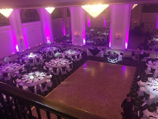 Bilde fra Historic Hotel Bethlehem
