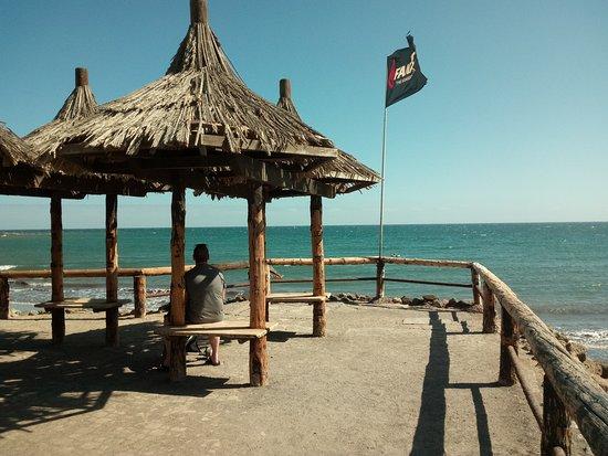 Bahia Feliz, Spanien: Fanatic The Boarders Center