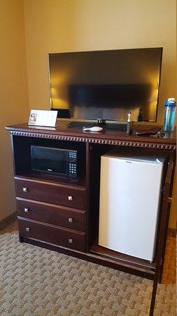 Comfort Suites: 20161007_172026_large.jpg