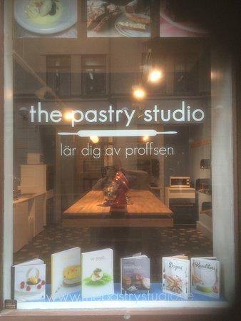 The Pastry Studio