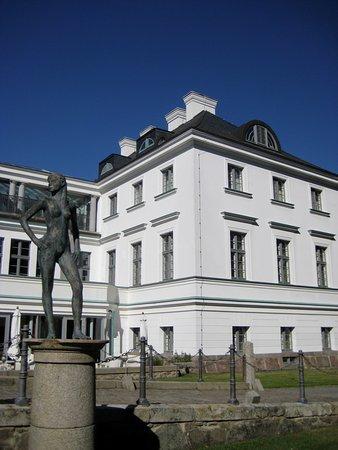 Park Burg Schlitz