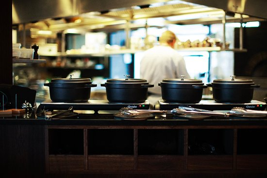 Italian Restaurants Copenhagen City Centre