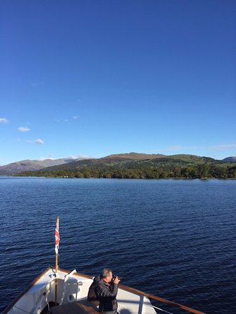Bowness-on-Windermere, UK: Great Trip, Even Better Weather!!!